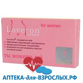 Лаверон для женщин инструкция по применению