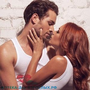 Фото парень с рыжеволосой девушкой