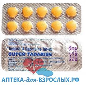 Супер Тадарайз в аптеке