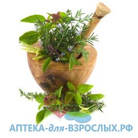 Травы и растения для потенции