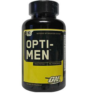 Opti-Men отзывы врачей